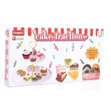Cake Fractions