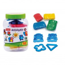 Fundoh Activity Kit
