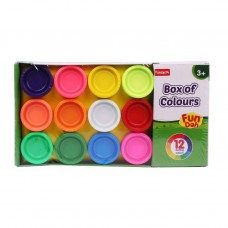 Fundoh Box Of Colours