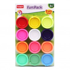 Fundoh Fun Pack