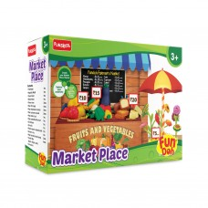 Fundoh Market Place