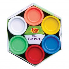Fundoh Mini Fun Pack