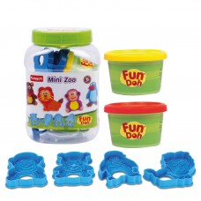 Fundoh Mini Zoo