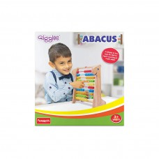 Abacus  From Giggles Wooden Educational Toy