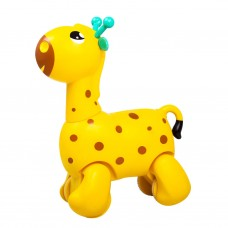 Nico The Giraffe
