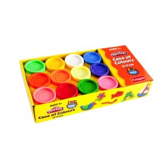 Playdoh  Case Of Colours