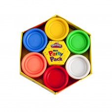 Playdoh Mini Party Pack