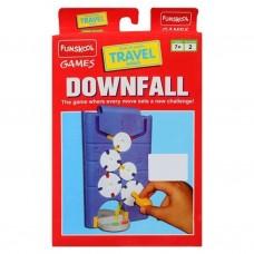 Travel Downfall