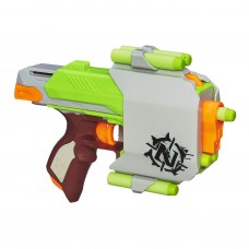 Nerf Side Strike