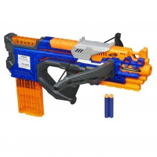If you have a few boys in your house asking for NERF guns for Christmas,  this is one deal you'll want to grab this week at Target!