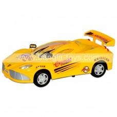Cab Car