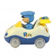 Fun Police Car
